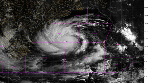 Cyclone Amphan turns 'extremely severe'; Odisha, Bengal on alert: IMD