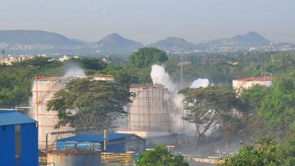 Vizag gas leak: What you should know about LG Chemical