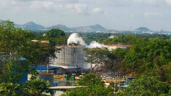 Vizag Gas leak: What is Styrene? How harmful is it?
