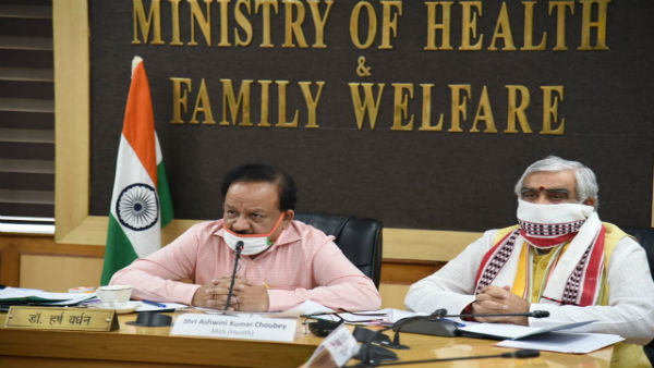 India prepared for worst: Health Minister Dr Harsh Vardhan