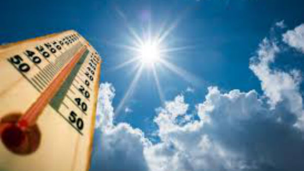 How to spot a heat stroke; Dos and donts during heat wave
