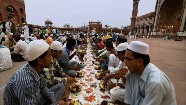 Ramadan 2020: Date, Sehri & Iftar Timings in India - Oneindia News