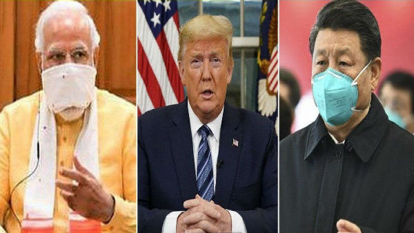 China, India capable of resolving issues through dialogue: Beijinag rejects Trumps mediation offer