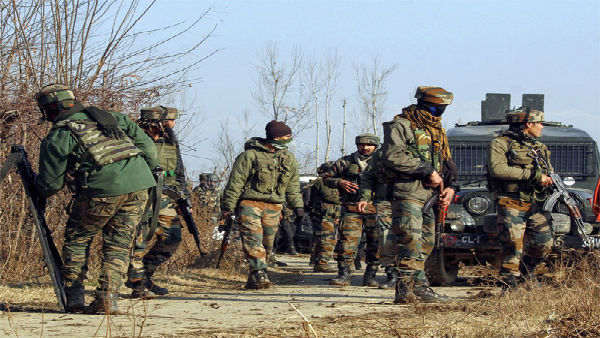 Top Lashkar-e-Tayiba terrorist killed in J&K