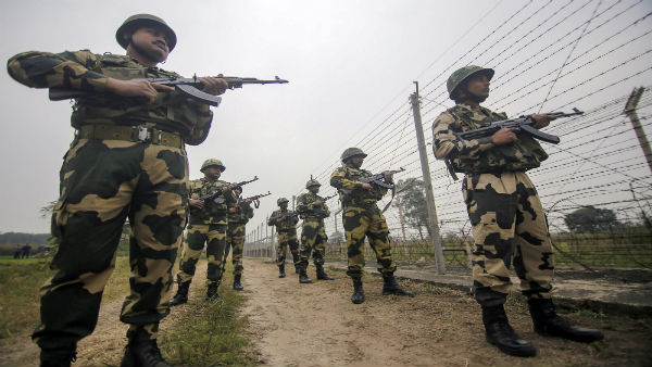 Army, Navy and Air force put on high alert after Galwan valley clash with China