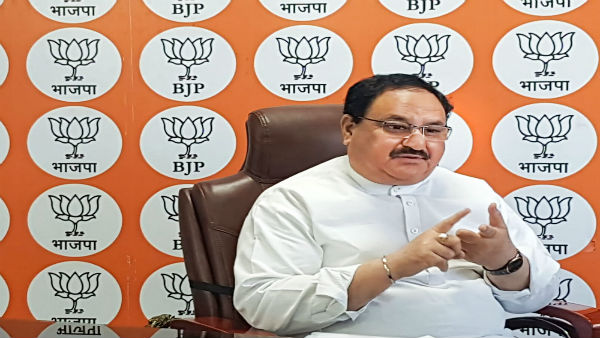 Extension of PMGKAY shows PM Modis commitment to welfare of poor: BJP chief J P Nadda