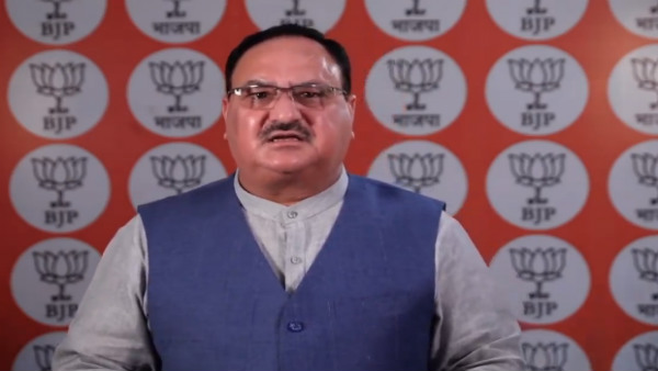 Rahul Gandhi has limited understanding about COVID-19: BJP chief JP Nadda