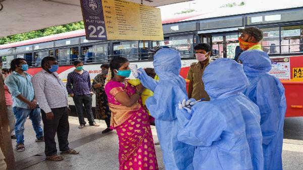 Karnataka to do away with red, orange and green zones