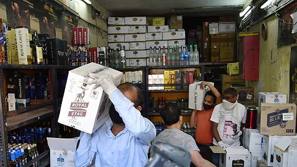 Take call on online sale of liquor by May 15: Delhi HC
