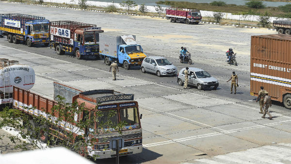 MHA orders West Bengal to allow cross-border transport to Bangladesh