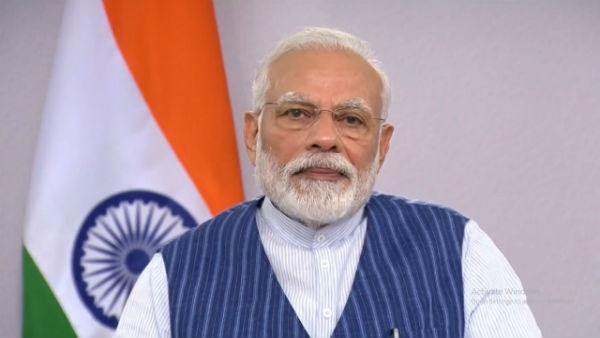 PM Modi meets NSA, CDS over India-China face-off in Ladakh