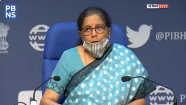 Govt to privatise non-strategic PSUs: FM Sitharaman