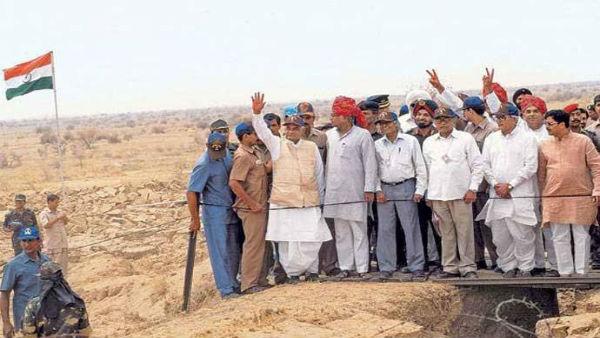 Pokhran nuclear tests: A success story under Atal Bihari Vajpayee's leadership