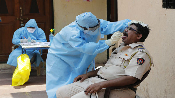 Coronavirus outbreak: Once again India witnesses biggest spike in COVID-19 positive cases