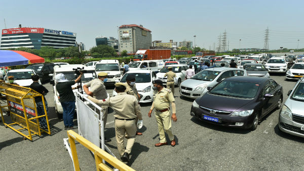Lockdown extended: Hotels, religious places to open from June 8, night curfew timings changed