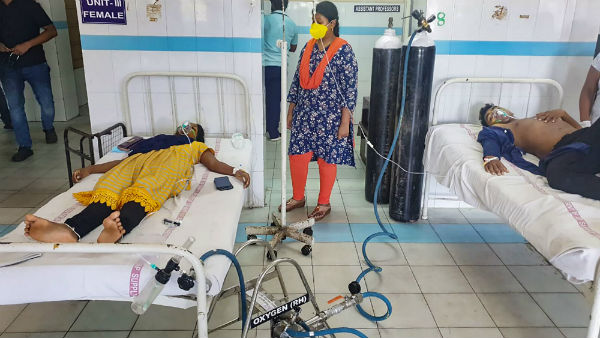Vizag gas leak: AIIMS director says long-term health effects due to styrene vapour exposure small