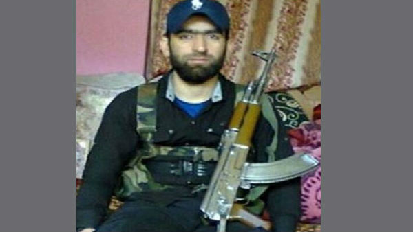 With Hizbul down, Pakistan gives special emphasis to Lashkar's TRF