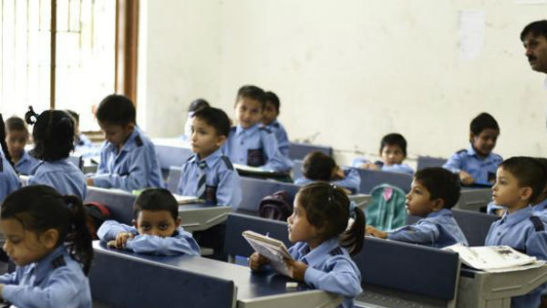UP govt teacher earns Rs 1 crore from 25 schools, arrested