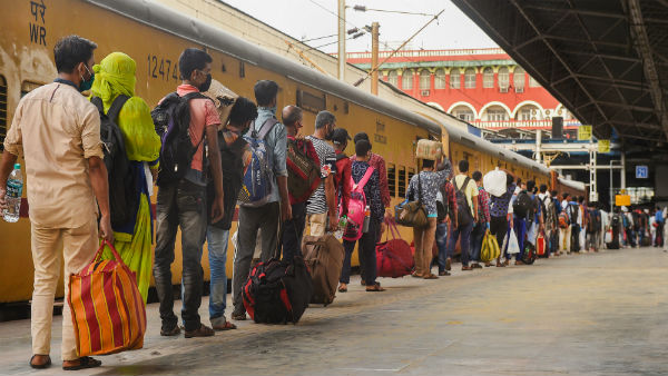 Proactive coordination by states needed to run more trains for migrants: MHA