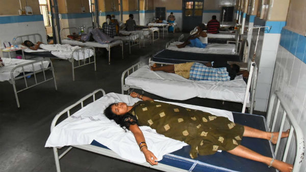 Vizag gas neutralised: 800 moved to hospital