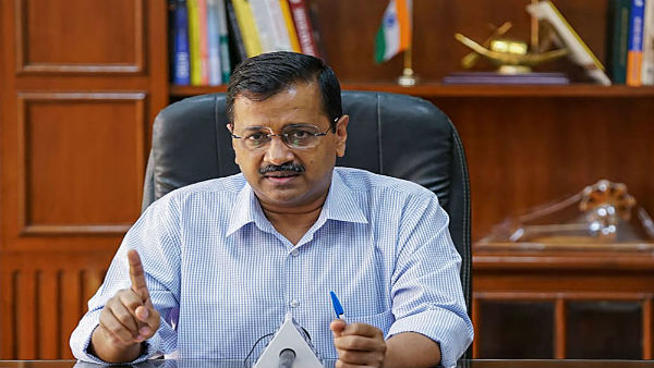 Kejriwal seeks monthly meetings with CMs of Haryana, UP, Punjab to curb air pollution