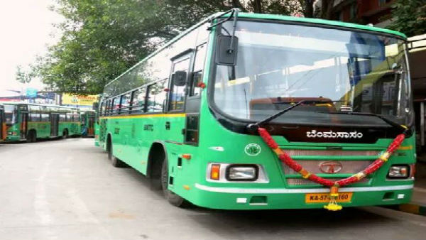 RTC Strike: Bus strike continues, trainee staff fired