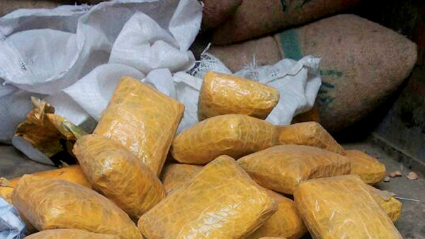 ISI charges Rs 10 lakh per kilogram of narcotics that a Khalistan terrorist sells