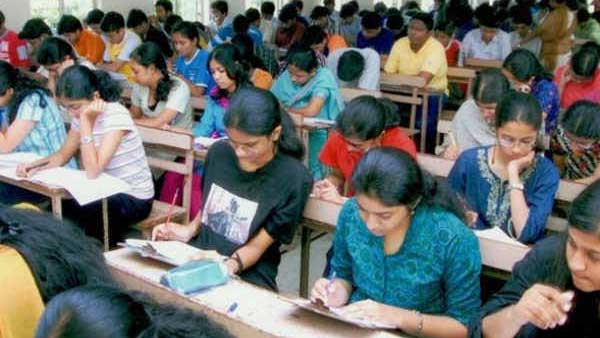 TN 10th exam time table 2020 released