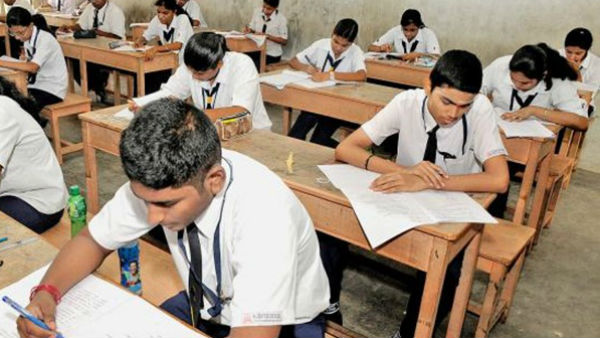 MHA permits states to conduct Class 10, 12 board exams