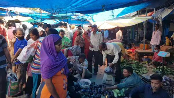 COVID-19: Markets in Ghaziabad to open from May 25