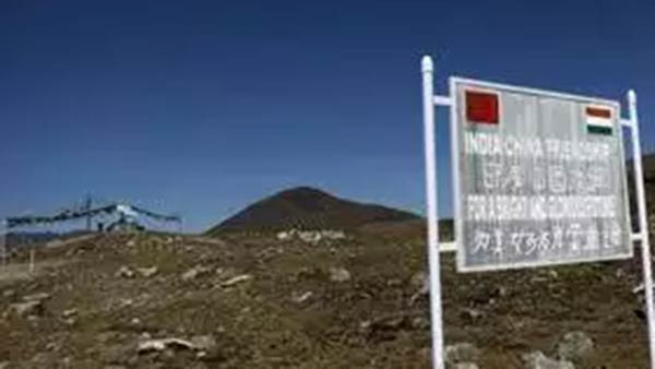 China hindering Indias normal patrol across the Line of Actual Control: MEA