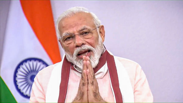 Bihar Elections 2020: PM Modi urges voters to participate in 'festival of democracy'