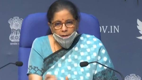 The complete list of announcements made by Finance Minister Nirmala Sitharaman