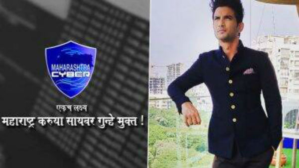 Sushant Singh Rajput suicide: Maha Police ask netizens not to post pictures of actor's dead body