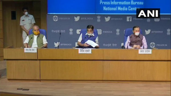 Highlights of cabinet briefing: Cheap loans for farmers, relaxed norms for MSMEs