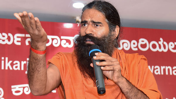 How effective is Patanjalis Coronil kit? Baba Ramdev claims they cure in 3 to 15 days
