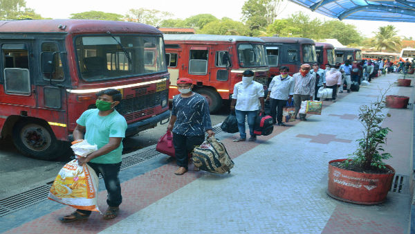 UP lifts ban on inter-intra state travel