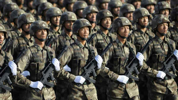 35 Chinese troops died in violent skirmish with India: US Intelligence
