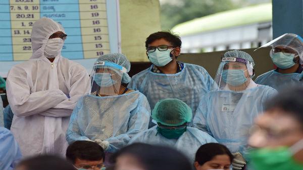 Top ten coronavirus affected countries in the world