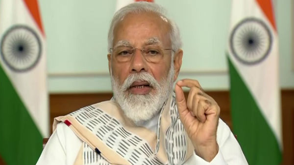 PM Modi-CMs meet: India records lowest death rate