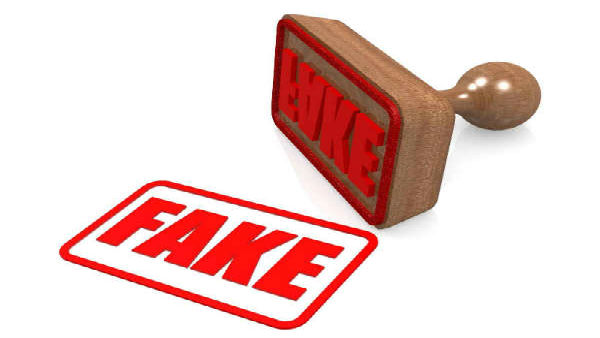 Assam warns against fake news