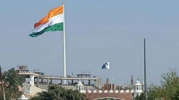 Two Indian officials in High Commission at Pakistan likely in ISI custody
