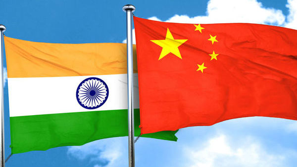 Maintaining peace and tranquility along Sino-India border in common interests of both parties: China