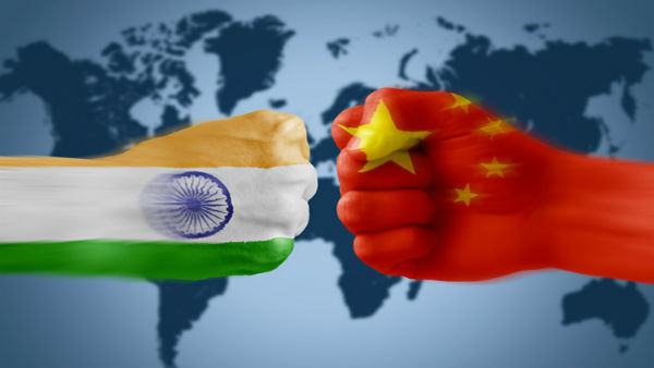 India-China to handle overall situation notwithstanding blaming and counter-blaming