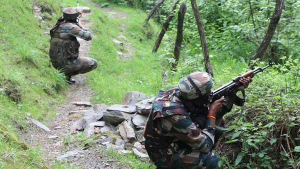 8 terrorists killed in Valley in 24 hours