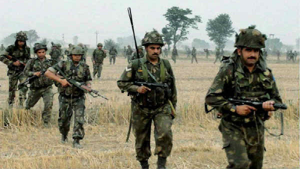 Days of Chinese walk-ins set to get over, with Indian Army upping the ante