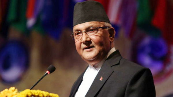 Nepal renews call for talks with India as row over map deepens