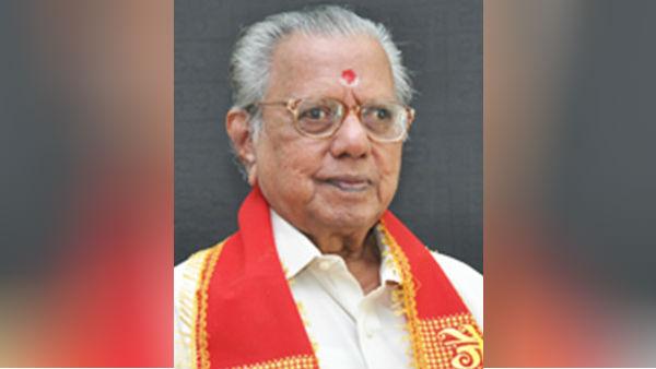 PM Modi recalls K N Lakshmanan' role in anti emergency movement ...