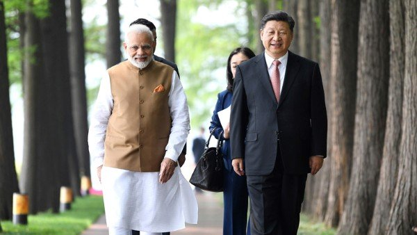 Russia should not interfere in India-China standoff as it is bilateral matter: Top Russian lawmaker