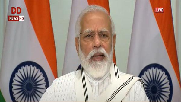PM Modi launches coal mine auction, says India will turn COVID-19 crisis into opportunity